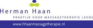 Herman Haan Praktijk voor Massagetherapie Leens